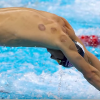 michael phelps cupping