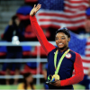 simone biles winning gold