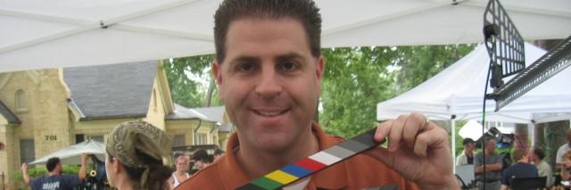 Brad Cohen.