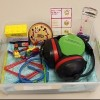Anova sensory-friendly kit
