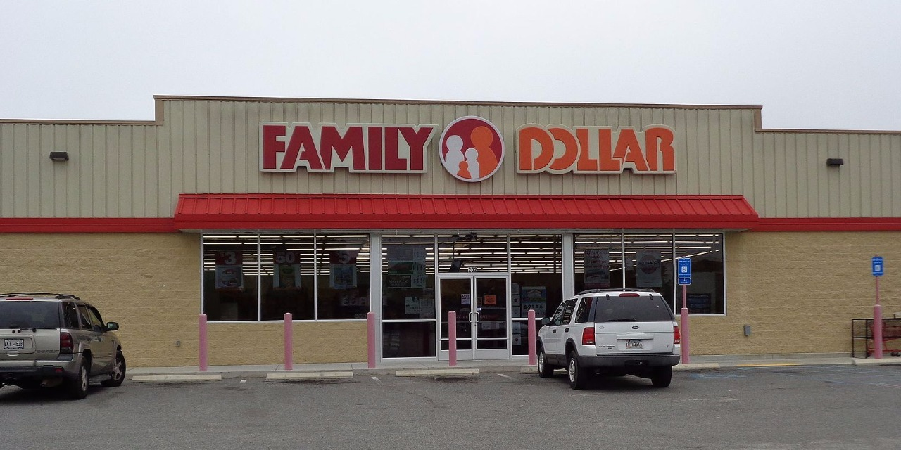 We have your favorite name brand household supplies and you can get them all at your nearby Family Dollar store – for less. Shop now for great prices on laundry supplies, kitchen essentials, household goods, and the cleaning supplies you've always trusted.