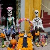 day of the dead memorial