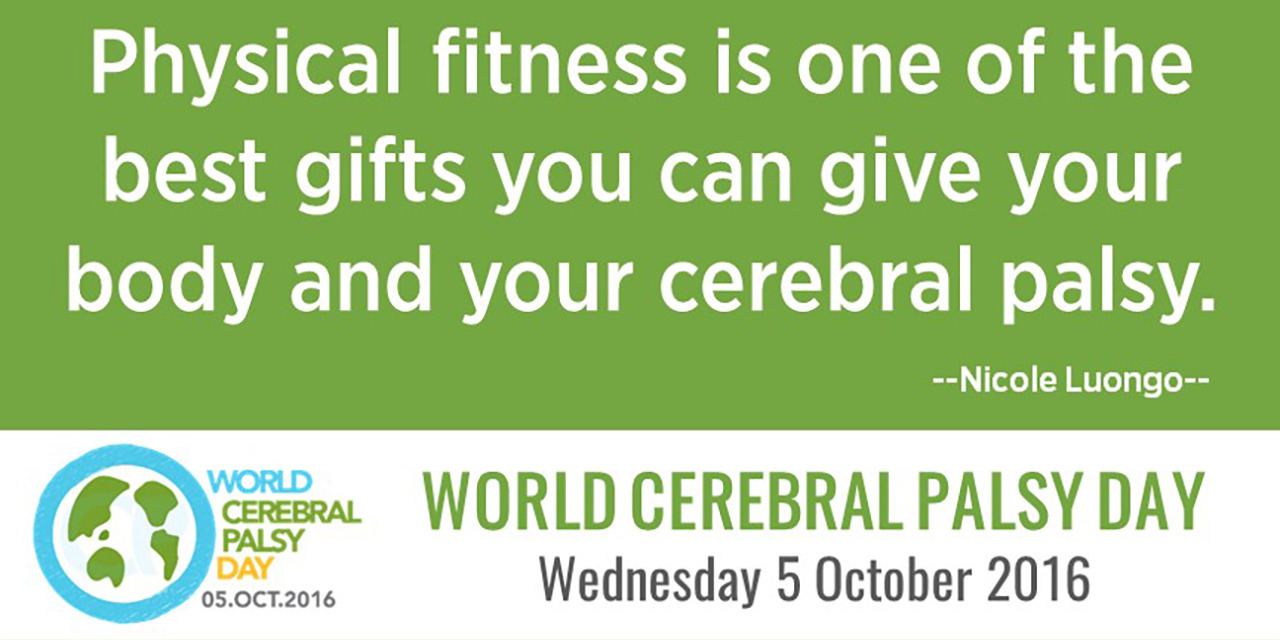 Cerebral Palsy And The Importance Of Physical Fitness