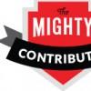 The Mighty Contributor.