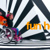 Young girl in a wheelchair featured in Target commercial