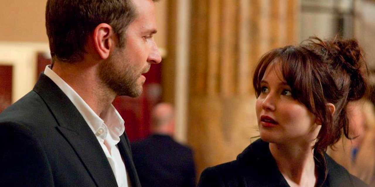 Review of  Silver Linings Playbook   by a Woman With Bipolar Disorder   The  MightyReview of  Silver Linings Playbook   by a Woman With Bipolar  . Silver Linings Movie Summary. Home Design Ideas