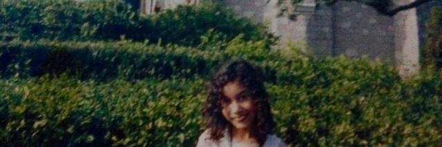 little girl with ocd