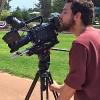 Filmmaker Reid Davenport.
