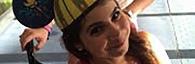 Tatiana Capote.