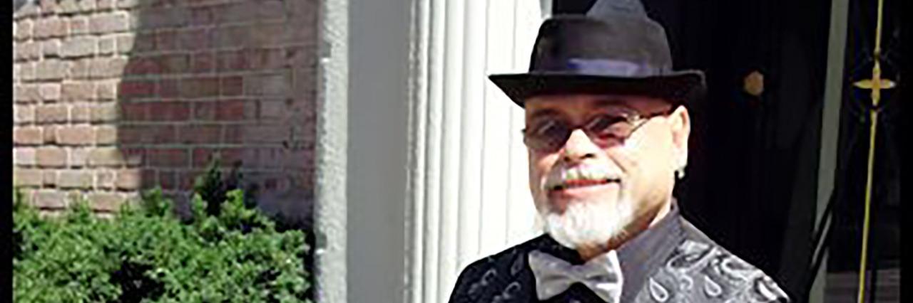 Felix Garmendia.