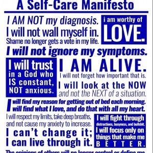 Steve Austin's Self-Care Manifesto