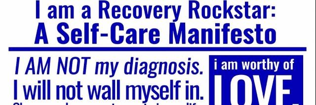 self-care manifesto