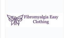 fibromyalgia easy clothing logo