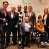 disabled actors at disability inclusion roundtable