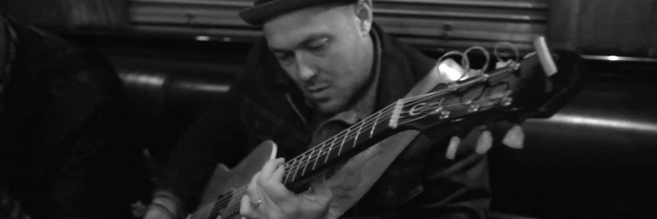 mercy me guitarist