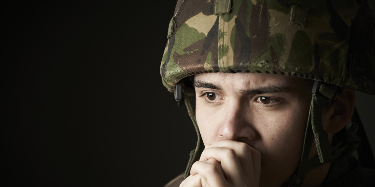 returning soldiers with ptsd how does Omhs internet page for information on posttraumatic stress disorder on mental health issues, hear fellow veterans returning service members, veterans.