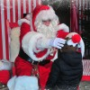 Rukai and Santa.