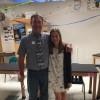 My Ninth Grade Physics Teacher and I
