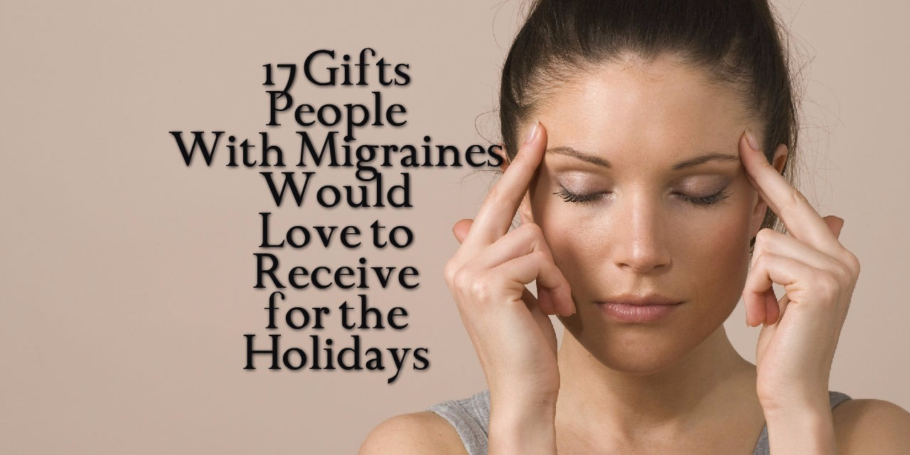 Thoughtful Gifts for Headache Sufferers