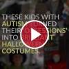 autistic halloween costumes