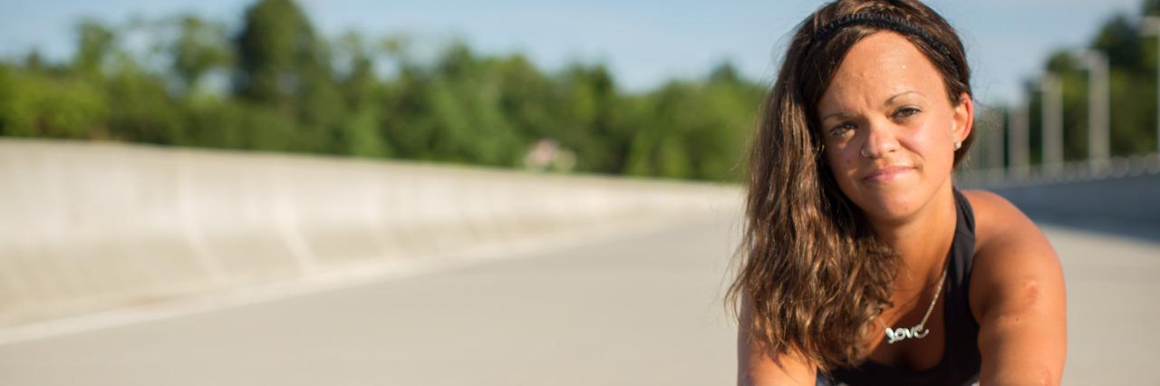 Kristen DeAndrade.