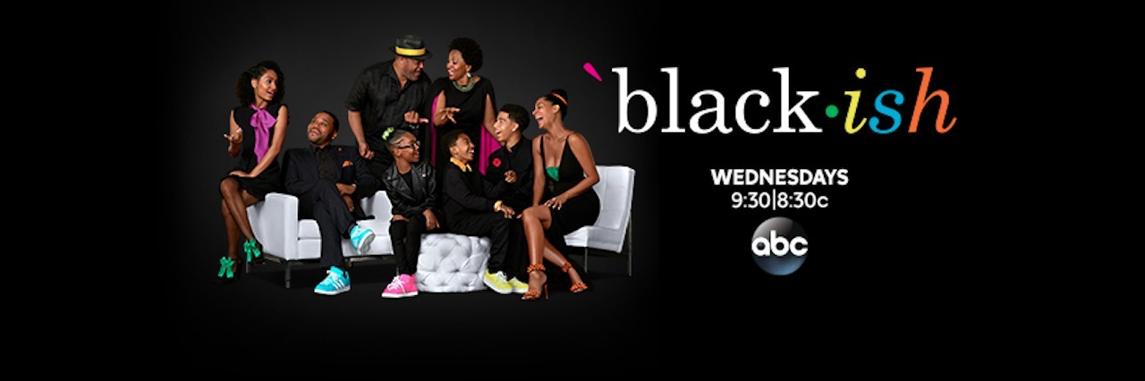 Black-ish TV show image