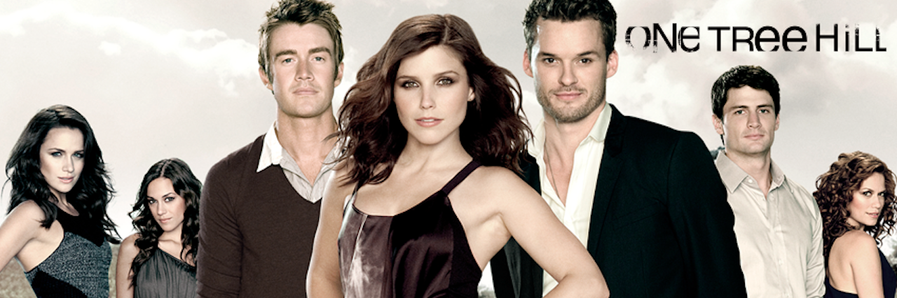"""One Tree Hill"" cast"