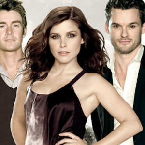 """""""One Tree Hill"""" cast"""