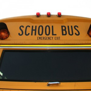 school bus for children with special needs