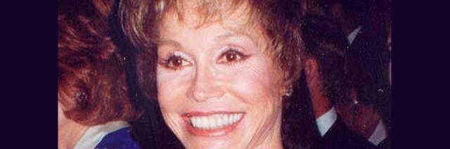 Photo of Mary Tyler Moore