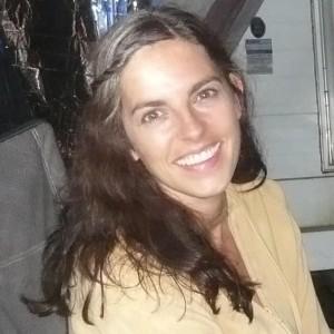 Susan Kegerris.