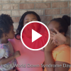 'World Down Syndrome Day 2016'