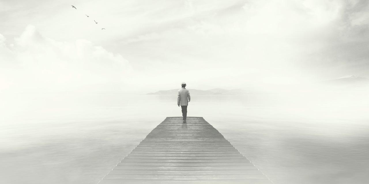 What 'Depression Brain Fog' Feels Like | The Mighty
