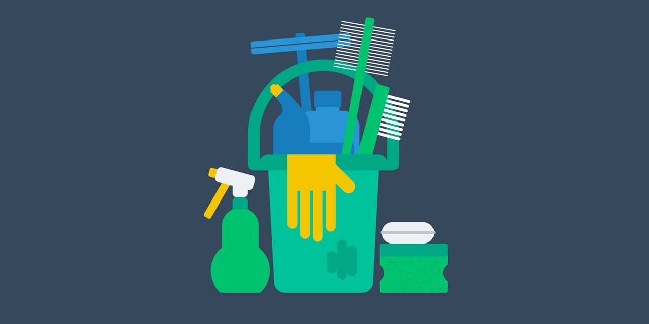 Tips for Cleaning with Chronic Pain   The Mighty