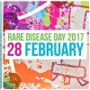 rare disease day 2017 image