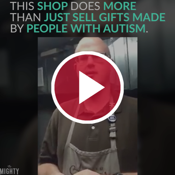 'This Floral and Retail Shop Does More Than Just Sell Gifts Made by People With Autism'