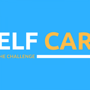 7-day self-care challenge image