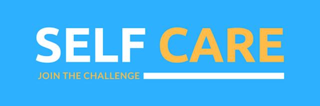7-day self-care challenge image