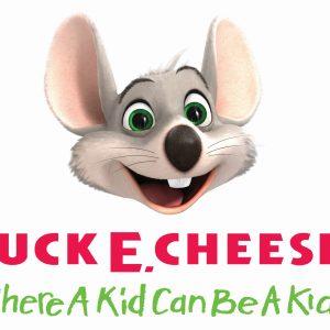 Chuck E Cheese's logo