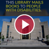 This Library Mails Books to People With Disabilities