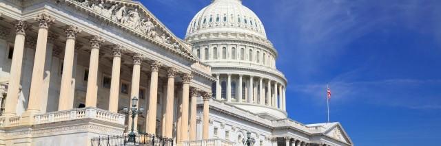 United States Capitol, Washington DC
