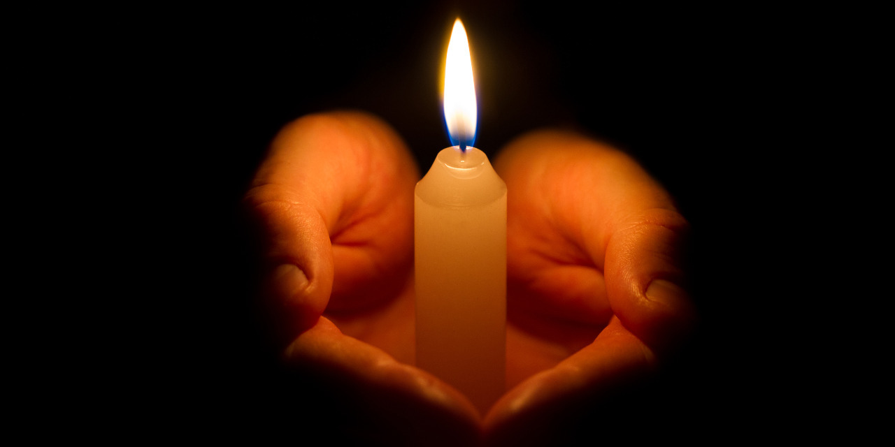 Finding Unity in These Dark Times for People With Disabilities ... for Holding Candle In The Dark  1lp1fsj