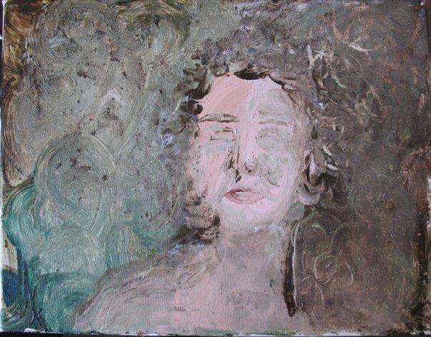 dissociation portrait