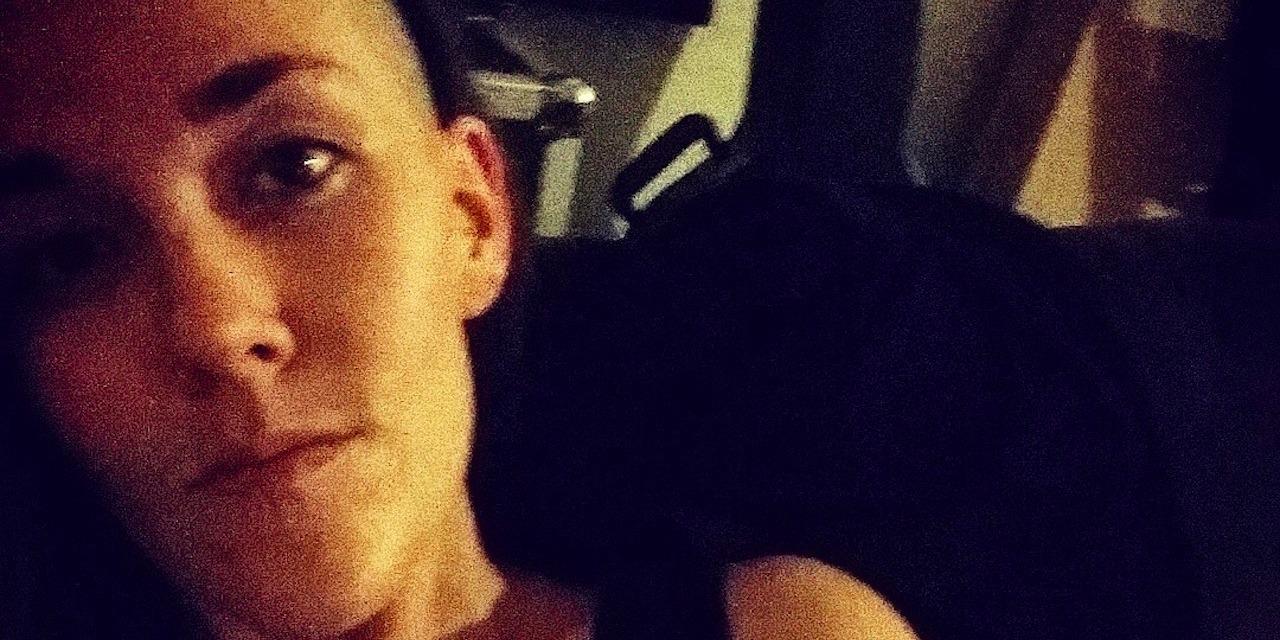 20 Photos That Show What Fibromyalgia Really Looks Like