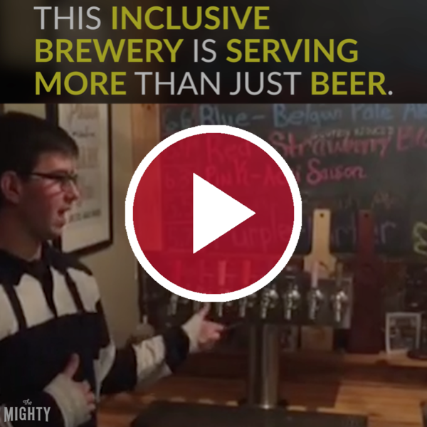 This Inclusive Brewery Is Serving More Than Just Beer