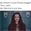 13 reasons why meme