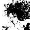 Ink Portrait