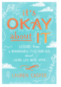 Cover of book It's Okay About It