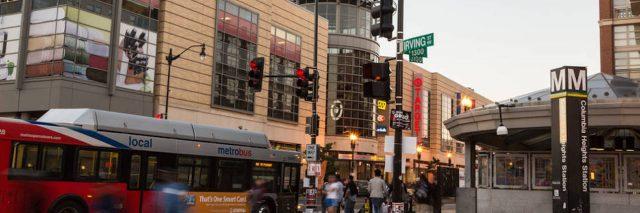 DC Street Corner