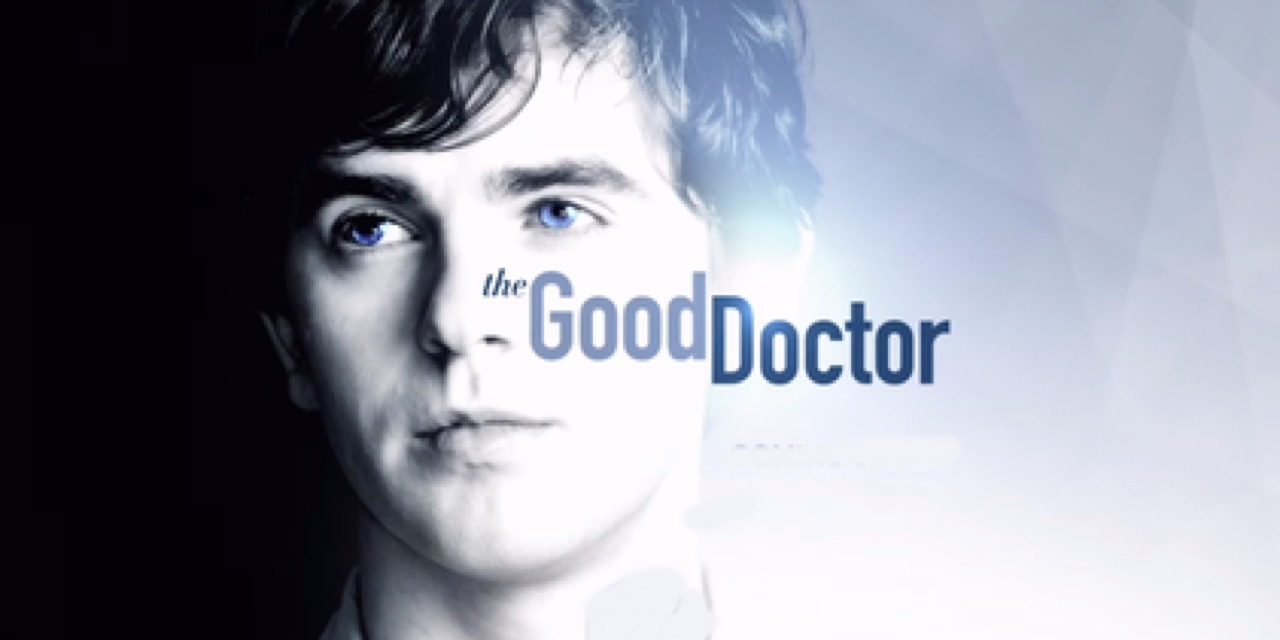 the good doctor - photo #1
